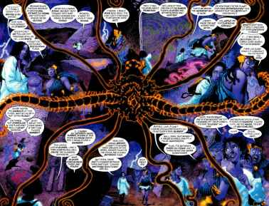 Promethea-daath