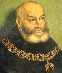 Georg Duke of Saxony